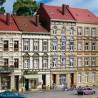2 maisons de ville avec commerces-HO-1/87-AUHAGEN 11392