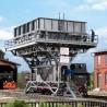 Grande station de ravitaillement charbon-HO-1/87-AUHAGEN 11416