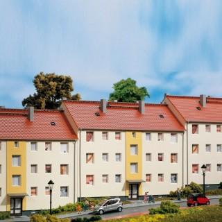 Immeuble collectif-HO-1/87-AUHAGEN 11402