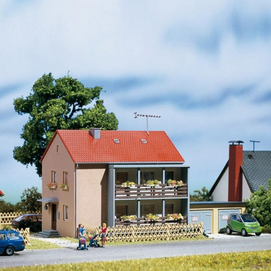 Petite résidence-HO-1/87-AUHAGEN 12236