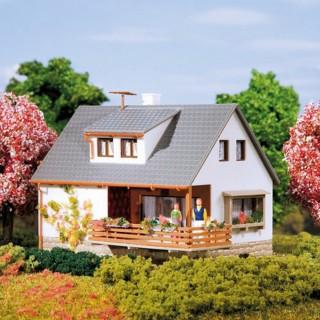 Maison individuelle-HO-1/87-AUHAGEN 12223