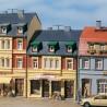 Boucherie charcuterie avec habitation-HO-1/87-AUHAGEN 12248