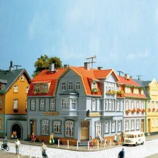 Maison de ville d'angle-HO-1/87-AUHAGEN 12249