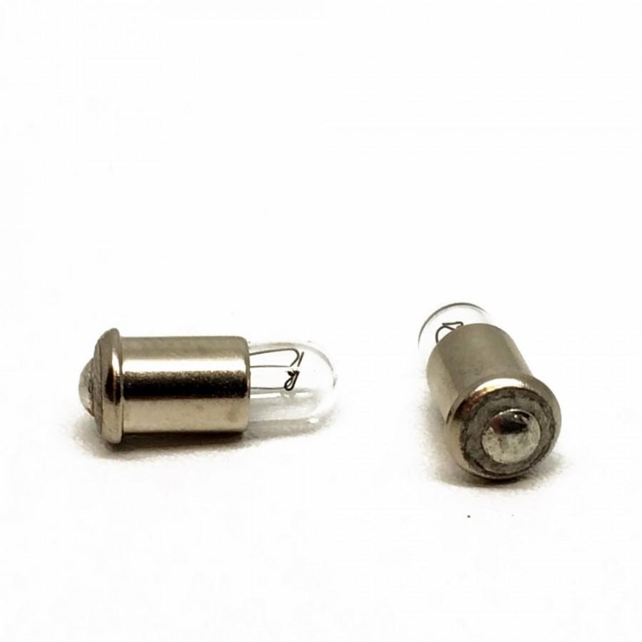 2 ampoules enfichables E5.5  16 volts -HO-1/87-9729