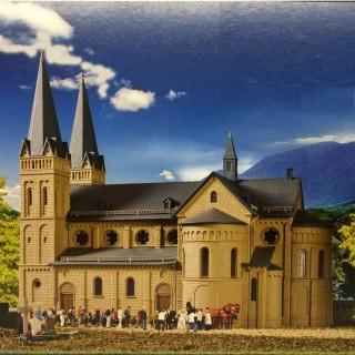 Grande église-N-1/160-KIBRI 37025