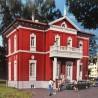 Bâtiment de tribunal-HO-1/87-KIBRI 38749