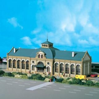Grande gare -N-1/160-VOLLMER