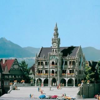 Hotel de ville mairie -N-1/160-VOLLMER