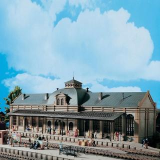 Grande gare -HO-1/87-VOLLMER