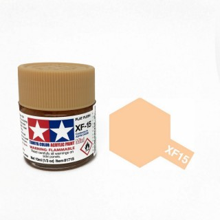 Chair mat pot de 10ml-TAMIYA XF15