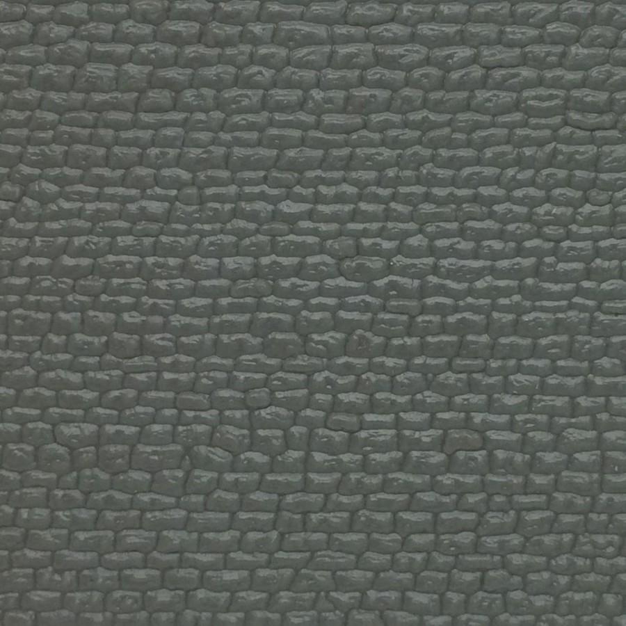 Plaque mur vieilles pierres-HO-1/87-AUHAGEN  52410