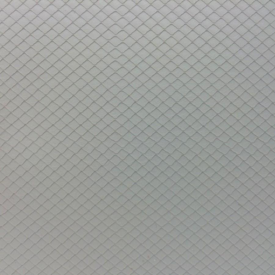 Plaque toit fibro ciment pose diagonale -HO-1/87-AUHAGEN  52415