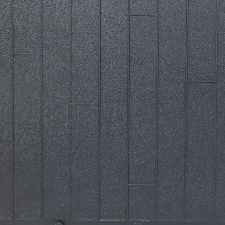 Plaque toit zingue -HO-1/87-AUHAGEN 52417