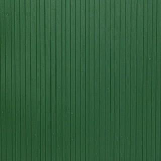 Plaque plancher ou bardage bois teinture verte -HO-1/87-AUHAGEN  52419