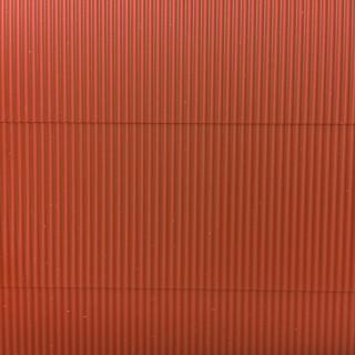 Plaque de toit tôles ondulées -HO-1/87-AUHAGEN 52430