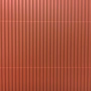 Plaque de toit bac acier -HO-1/87-AUHAGEN 52432