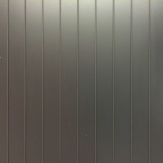 Plaque bardage acier ou toit -HO-1/87-AUHAGEN 52435