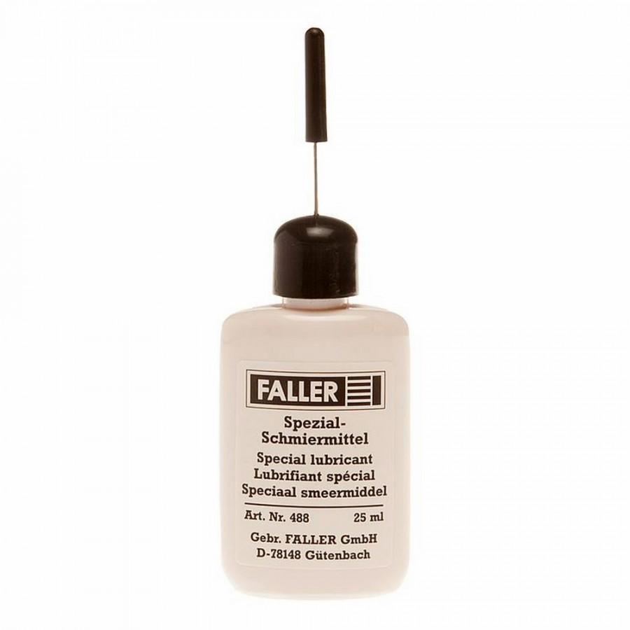 Graisseur pour toutes pièces mécaniques de modélisme-HO-1/87-FALLER 170488