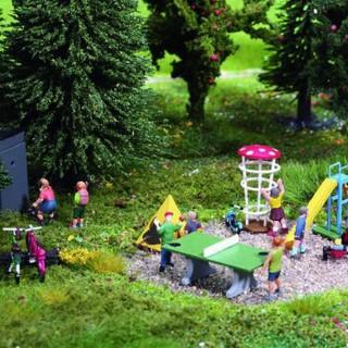 Jeux d'enfants Noch pour modélisme ferroviaire HO 14814