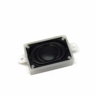 Haut parleur rectangulaire 16mm / 25mm 4 ohm-ESU-50330