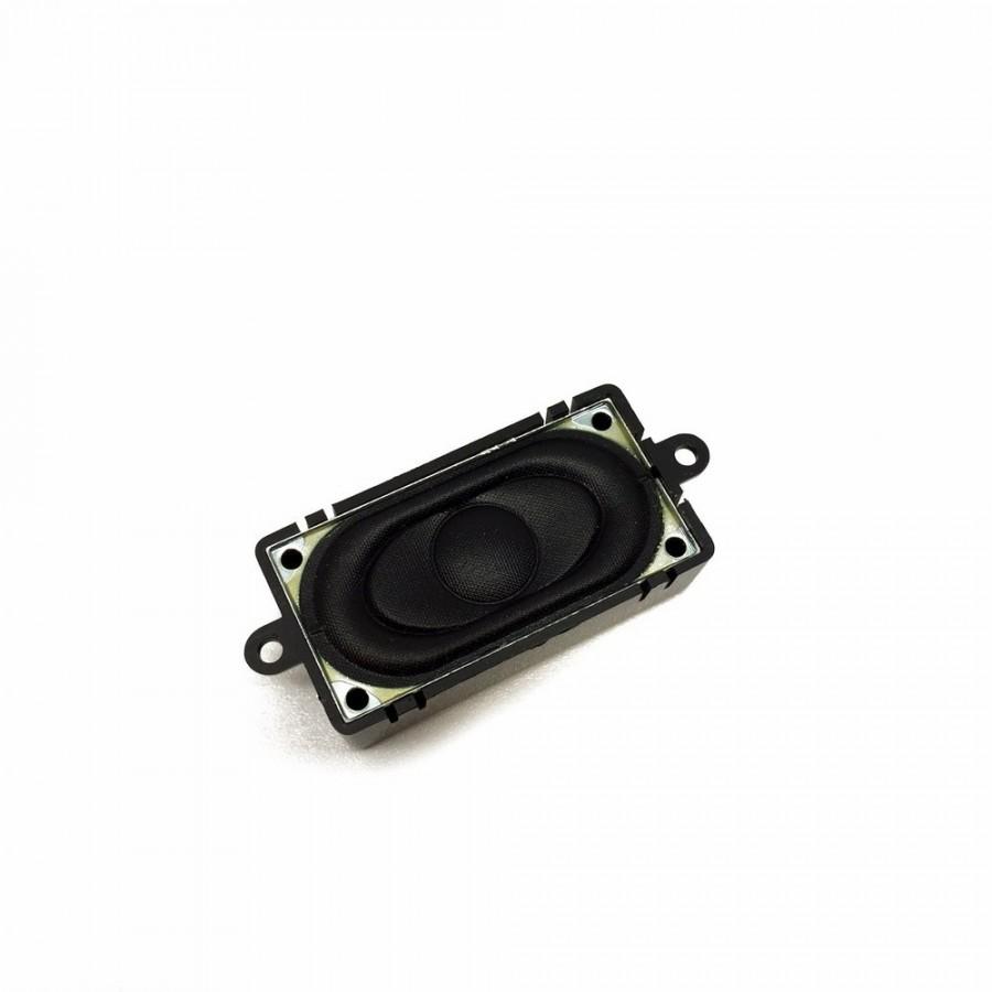 Haut parleur rectangulaire 20mm / 40mm 4 ohm-ESU-50334