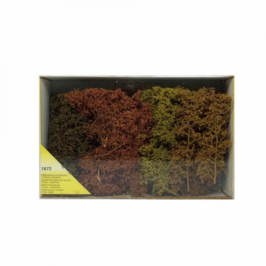 15 arbres et buissons naturels d'automne-HO-N-Heki 1673