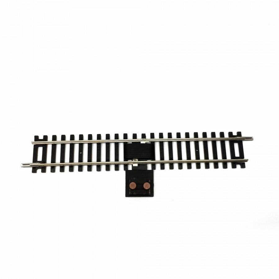 Rail droit prise de courant long 168mm -HO-1/87-HORNBY (Jouef) R8206