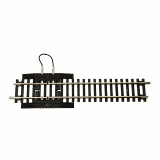 Rail de coupure droit 168mm  -HO-1/87-HORNBY (Jouef)  R618