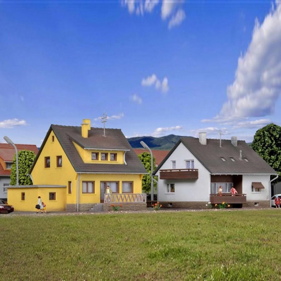 2 maisons individuelles-N-1/160-KIBRI 37041