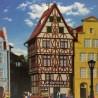 Maisons de ville à colombages-N-1/160-KIBRI 37118