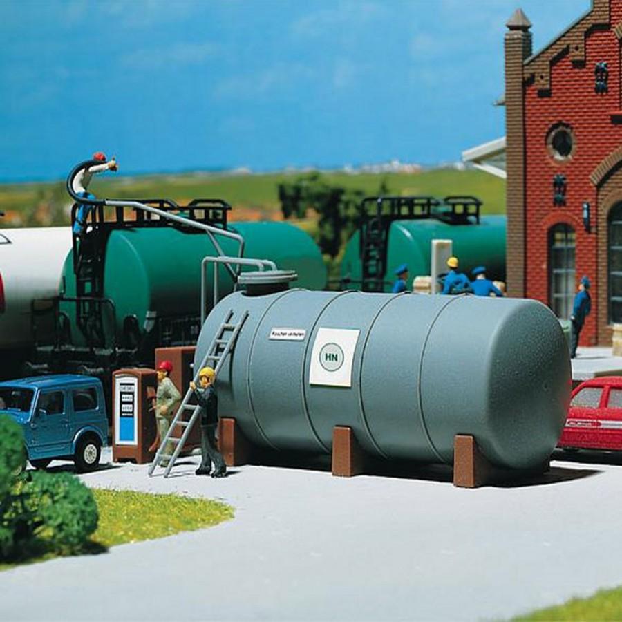Réservoir de gazoil-N-1/160-FALLER 222194