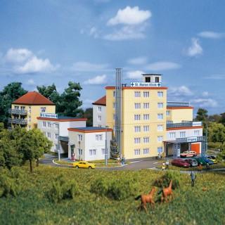 Clinique hôpital-N-1/160-AUHAGEN  14466