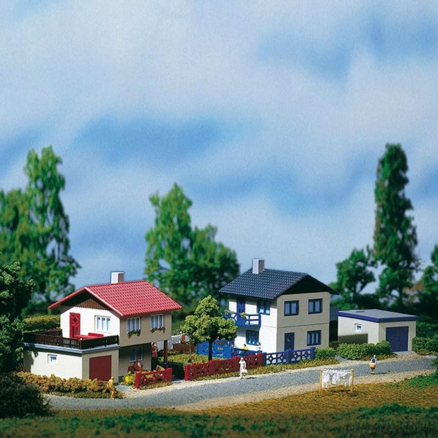 2 maisons individuelles-N-1/160-AUHAGEN 14462