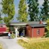 Petite maison garde barrière-N-1/160-AUHAGEN  14468