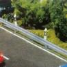 Glissières de protection pour les routes-N-1/160-FALLER 272452