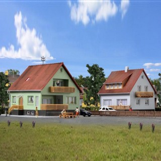 2 maisons individuelles-N-1/160-KIBRI 37040