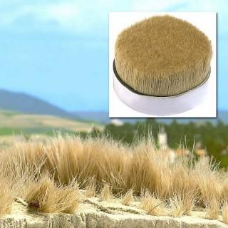 Décor jonc ou champ de blé pour diorama-HO-1/87-BUSCH 7375