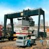 Grue de chrgement pour conteneurs -N-1/160-VOLLMER 7905
