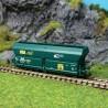 Wagon trémie SEA rail de la Sncb epV -N-1/160-FLEISCHMANN 852324