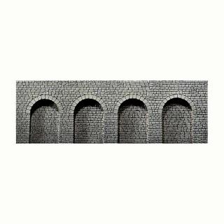 Arcades en pierre de taille -HO-1/87-FALLER 170838