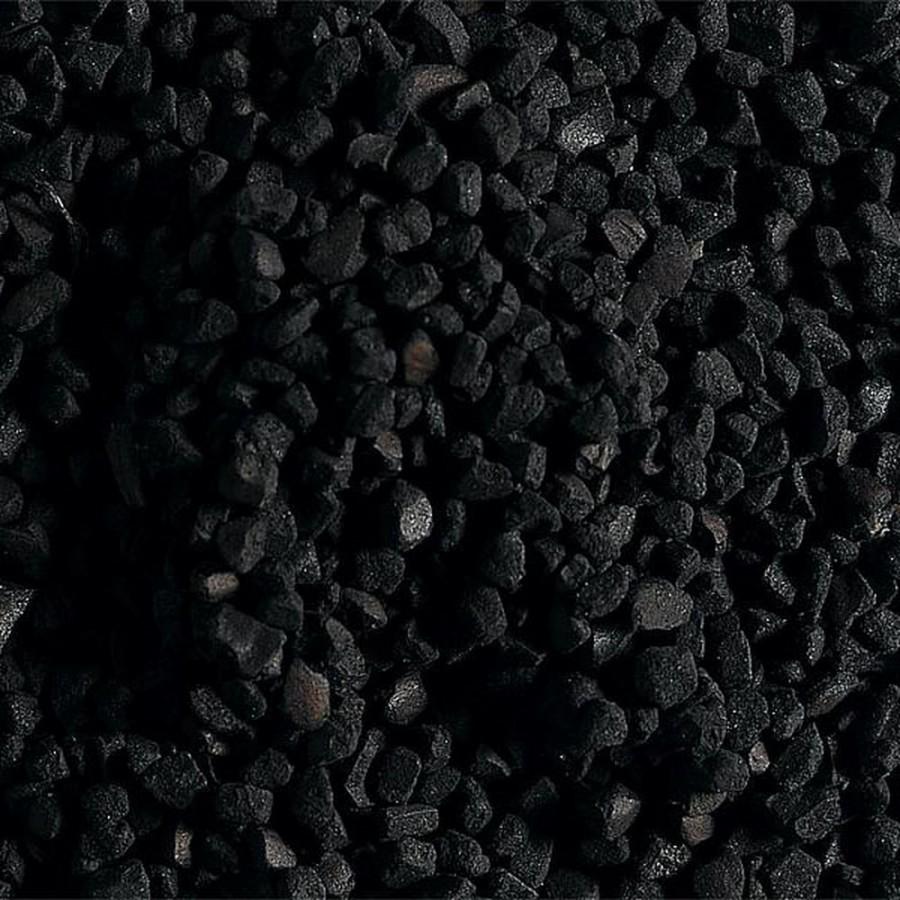 Granulés de charbon noir 140g  1-3mm  -HO-1/87-FALLER 170723