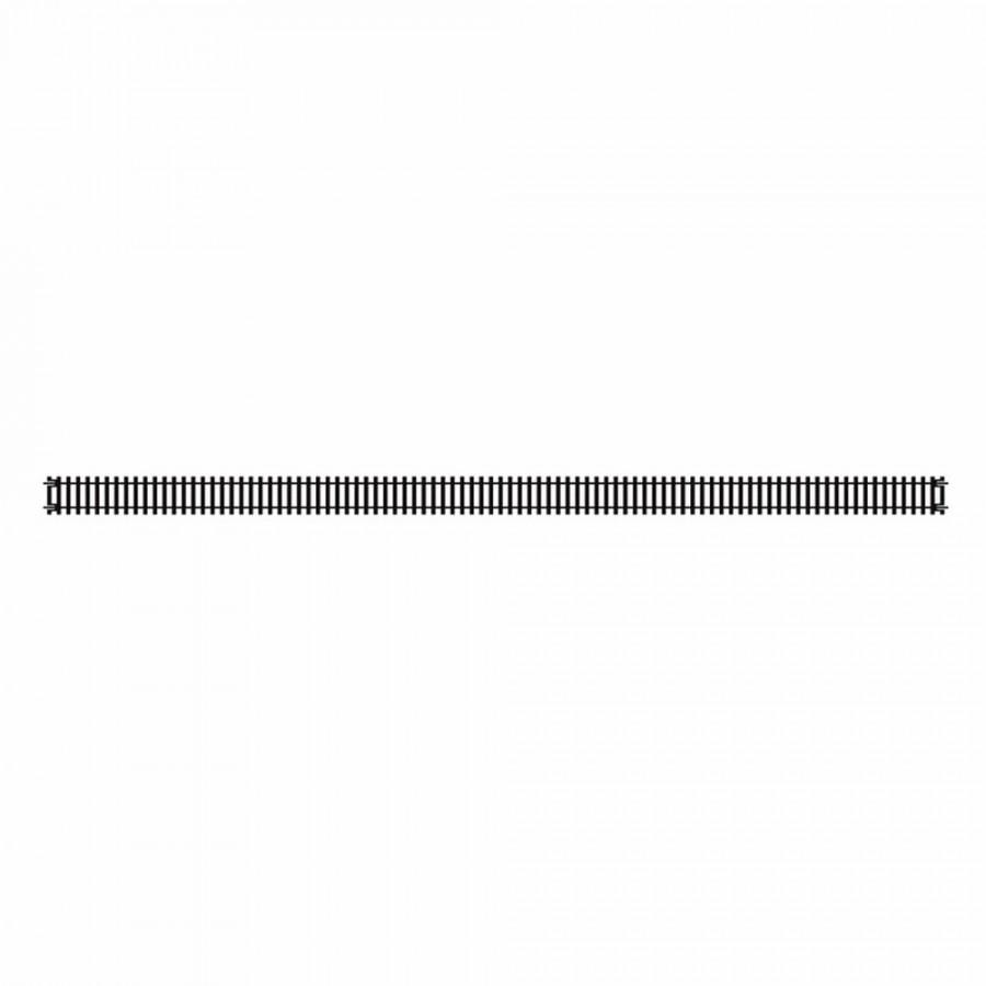 Rail droit de 670mm  code 100 -HO-1/87-HORNBY JOUEF R603