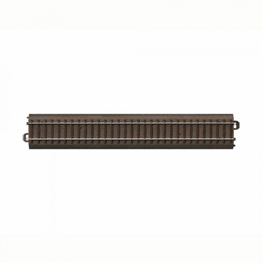 Rail droite 229.3mm -HO-1/87-TRIX 62229