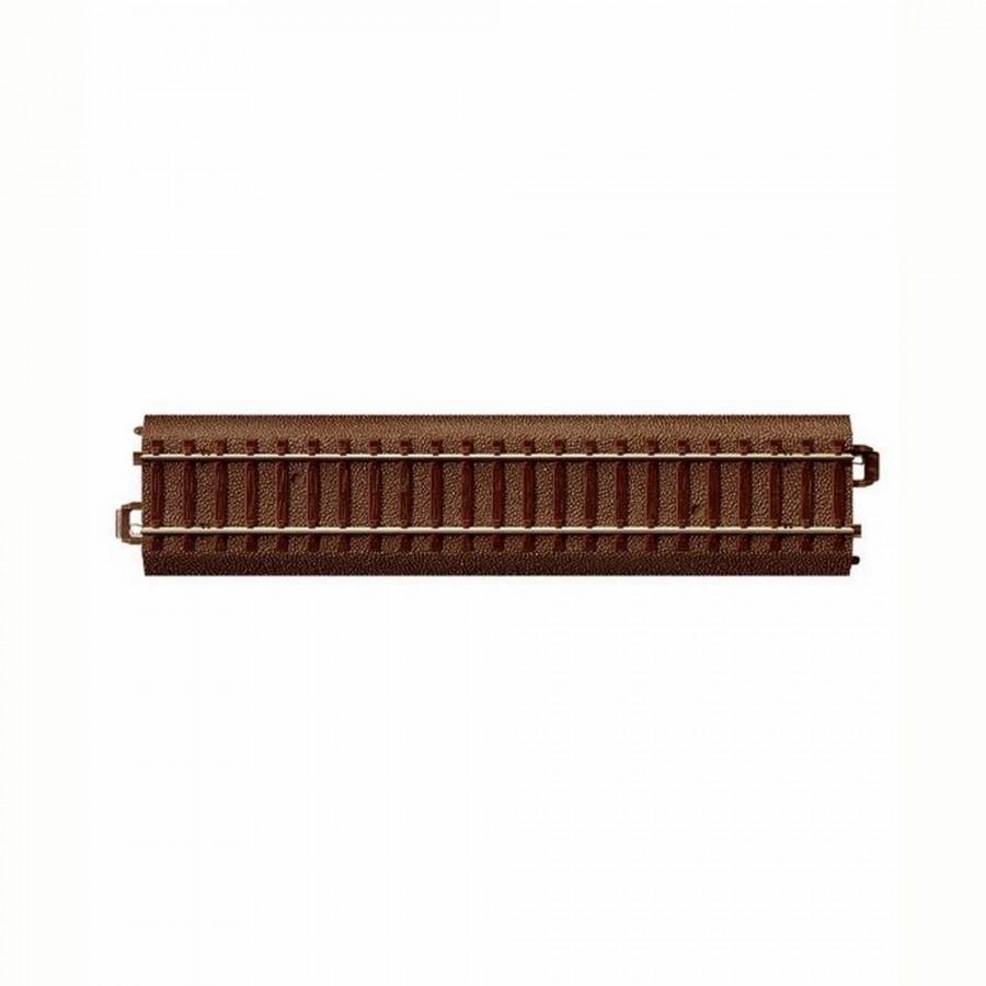 Rail droite 171.7mm -HO-1/87-TRIX 62172