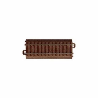 Rail droite 94.2mm -HO-1/87-TRIX 62094