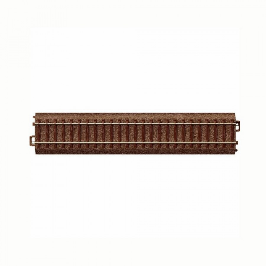 Rail droite 188.3mm -HO-1/87-TRIX 62188