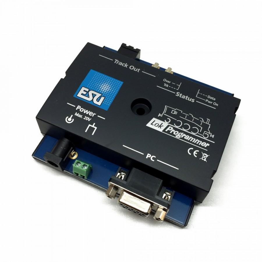 Lock Programmer pour la programmation des décodeurs -ESU-53451
