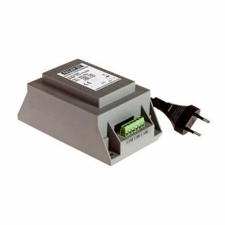 Transformateur pour accessoires 50VA 3.1A-Toutes échelles-FALLER 180641