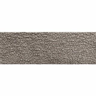 2 plaques décors type grosses pierres à l'ancienne-N-1/160-FALLER 272653