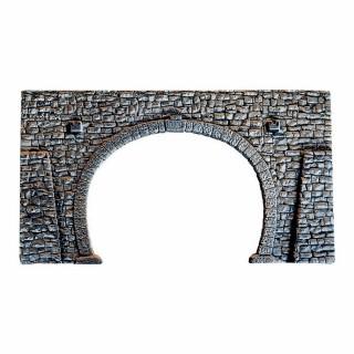 Entrée de tunnel 2 voies -N-1/160-NOCH 34938